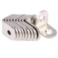 ABSS9020 Steel Right Angle Bracket 20mm