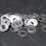 M3 Stainless Steel Washers