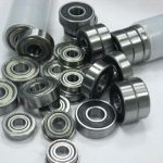 Radial / Axial Bearings