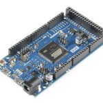 CIR.ARD.DUE.O1 Arduino Due Clone 32Bit M3