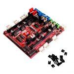 CIR.ARD.DUE.SH.RA-FD.O1 Arduino Due Ramps-FD sheild for 3D Printer