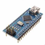 CIR.ARD.NANOV30.O1 Arduino Nano V3.0 Clone with CG340 Serial to USB interface