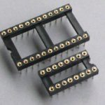 PCB IC Sockets