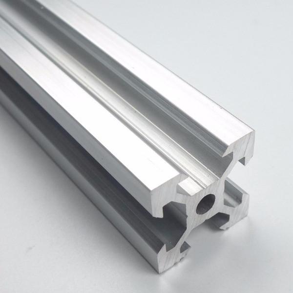 T Slot Aluminium Nz