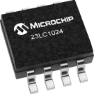 23LC1024-SOIC-8