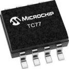 Microchip TC77-3.3MOA